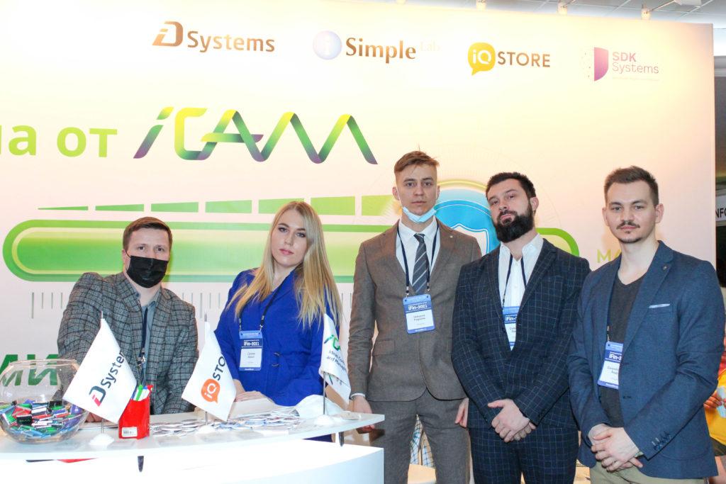 iCAM на iFin-2021: про тренды – экосистемы и не только