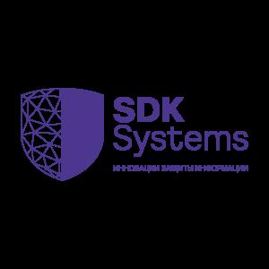 Лицензия ФСТЭК для SDK Systems