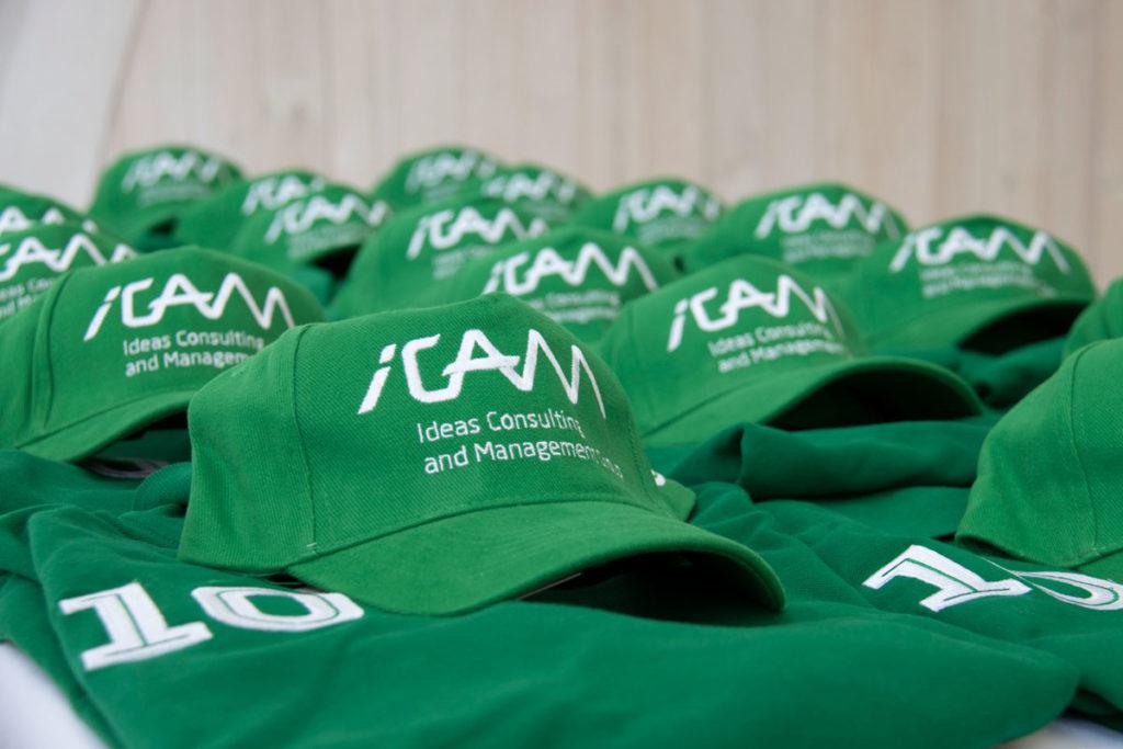 iCAM Group на волне успеха